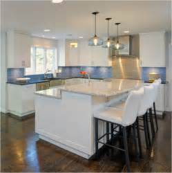 kitchen island heights kitchen island design ideas quinju