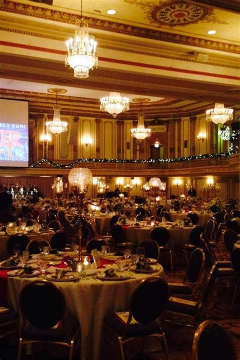 palmer house hilton palmer house hilton weddings get prices for wedding venues in il
