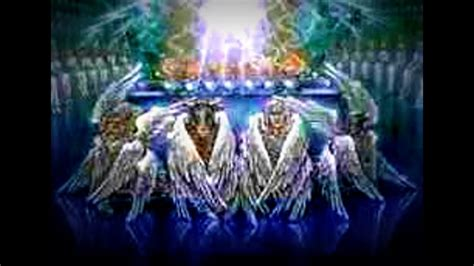 A Revelation Of Heaven the throne room of heaven rev 4