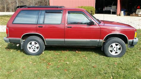 car owners manuals for sale 1992 gmc jimmy free book repair manuals 1992 gmc s15 sle classic gmc jimmy 1992 for sale