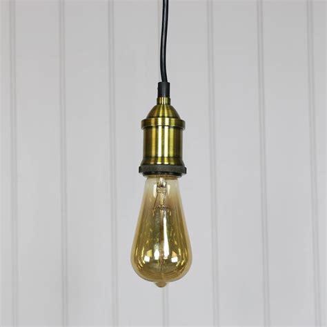 bedroom light fittings uk brass bare ceiling light fitting retro industrial lighting
