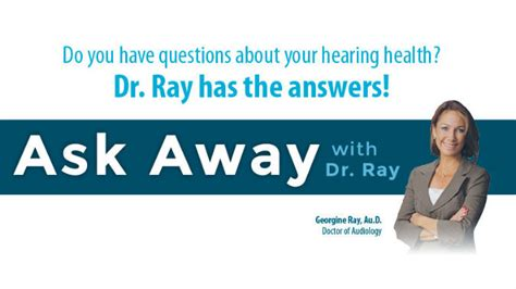 Ask Away by How Can I Make Communication Easier With Hearing Loss