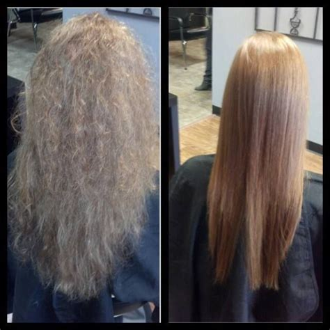 brazilian blowout before and after before and after brazilian blowout www imgkid com the