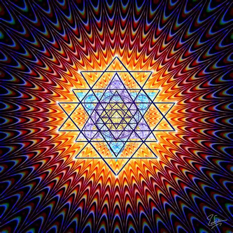 echo pattern meaning echo sacred geometry is about control