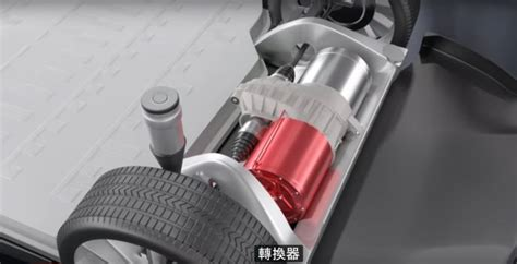 electric car efficiency better electric motors can boost electric car efficiency