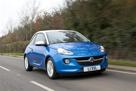 vauxhall adam vauxhall adam by car magazine