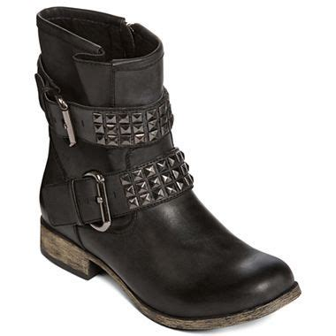 Zhoey Crussader Black 1000 images about trend we moto boots on