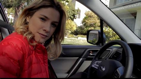 subaru commercial daughter actress subaru forester tv spot grew up in the backseat ispot tv
