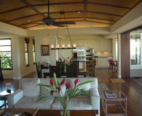tropical dining room good looking linear chandelier tropical dining room