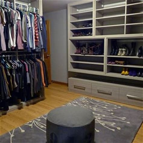 California Closets Seattle by Smart Closets 61 Photos 12 Reviews Cabinetry 360