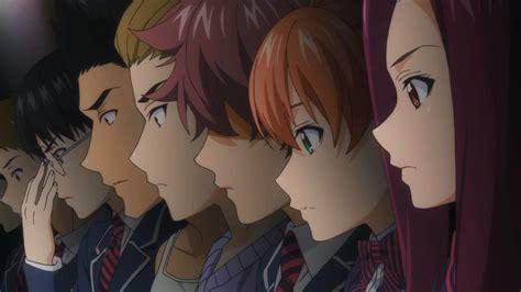 anime war episode 6 food wars shokugeki no soma episode 6 manga tv streaming