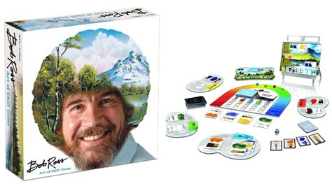 bob ross painting board target has the bob ross board you didn t you needed