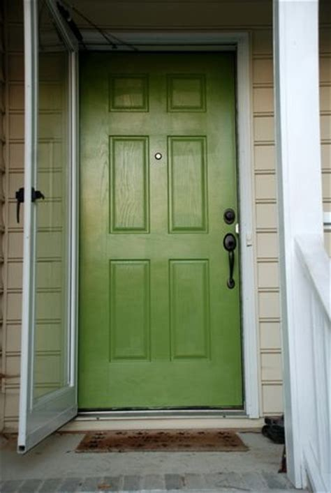 lime green door lime green front door with black shutters google search