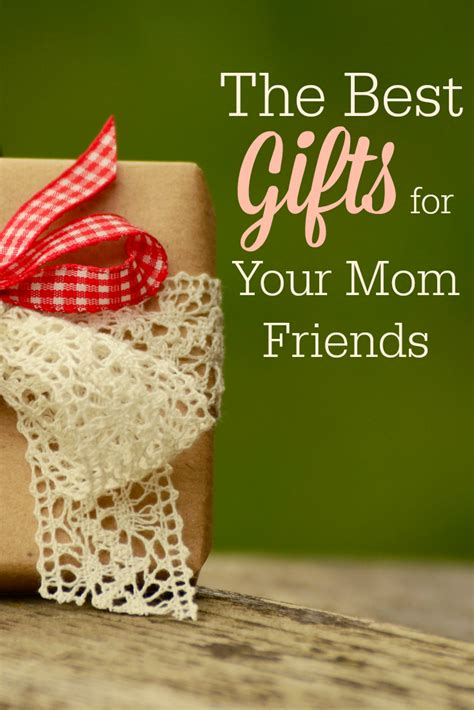 best gifts for mom the best gifts for your mom friends the humbled homemaker