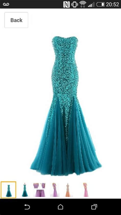 jade color dresses dress teal dress jade color sequins prom dress girly