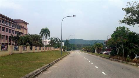 kota nywana panoramio photo of jalan warisan megah 1 6 kota warisan