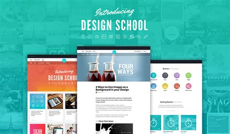 canva school canva launches online design school