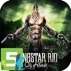 gangstar city of saints apk free gangstar city of saints v1 1 7b apk mod obb data for android 5kapks get your apk free