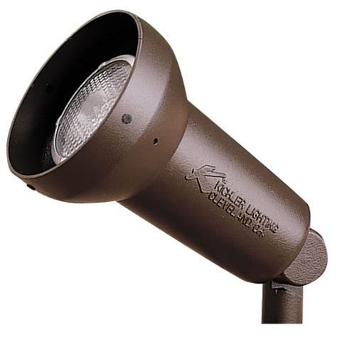 120 volt light kichler adjustable 120 volt landscape accent light