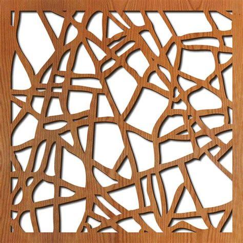 pattern design on wood ice dreams design lightwave laser partition screen