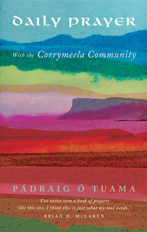 daily prayer with the corrymeela community books canterbury press a leading supplier of popular religious