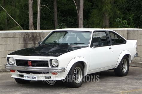 holden hatchback holden lx torana a9x hatchback auctions lot 26 shannons
