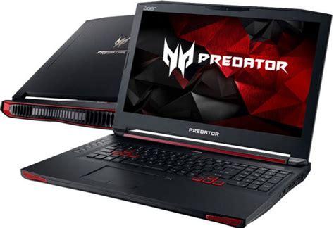Laptop Acer Predator Dan Spesifikasi harga laptop acer predator 15 spek laptop profesional gadget tekno