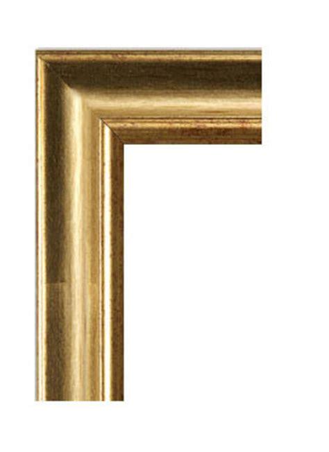 cornici pronte per quadri cornice cornice classica rovesciata oro la cornice per il