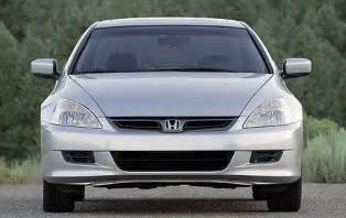 Honda Accord 2006 Price Used 2006 Honda Accord Coupe Pricing For Sale Edmunds