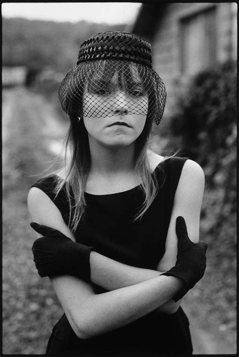 Tiny by Looking Back At Mary Ellen Mark S Iconic Photos Of A