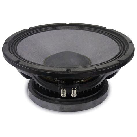 18 sound 12w750 8ohm 12 600watt lf ferrite speaker