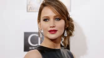 jennifer lawrence bullied so much she had to change