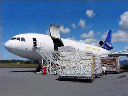 air freight  sandy