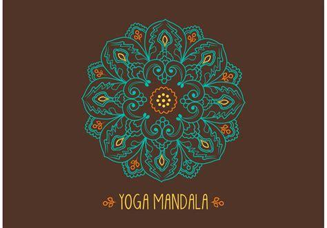 free ornamental mandala vector download free vector art stock graphics images