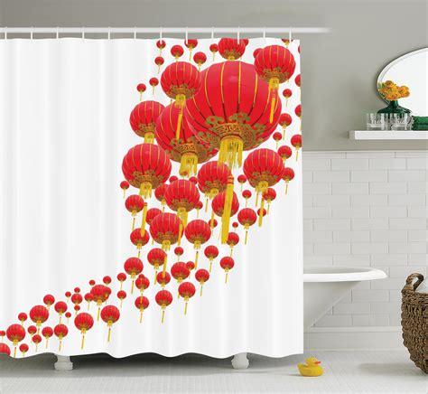 oriental shower curtain bathroom 14 amazing oriental shower curtain bathroom for