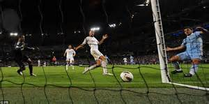 epl goal record manchester city s sergio aguero became the 25th player in