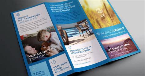 tri fold travel brochure template free 60 free premium psd brochure templates webprecis