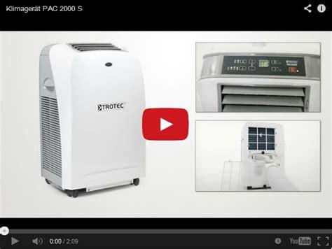 klimaanlage wohnung test klimaanlage ohne abluftschlauch test mobile klimaanlage