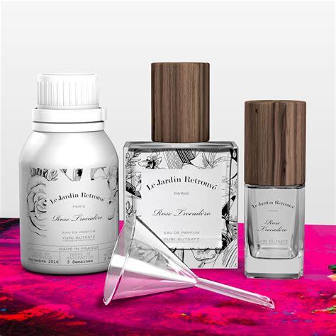 Parfum Trocadero Xclusive Pour Homme trocad 233 ro le jardin retrouve parfum un parfum pour