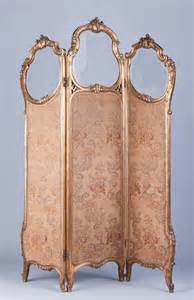19th c dressing room divider loft