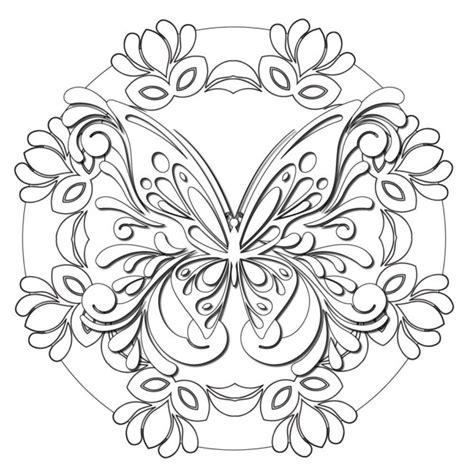 imagenes mandalas yoga 50 im 225 genes de mandalas para colorear e imprimir con