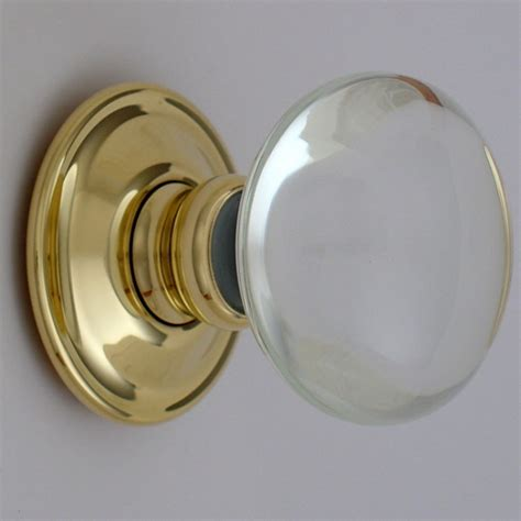 Merlin Glass Door Knobs Cupboard Knobs Door Knobs Glass