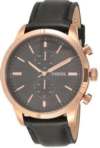 Fossil Original Fs5097 top coral or fossil watches buy coral or fossil in kuwait souq