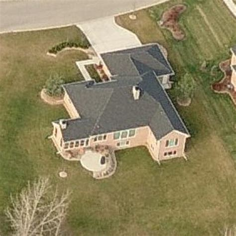 Aaron Rodgers House Pictures To Pin On Pinterest Pinsdaddy