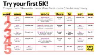 your 12 week half marathon plan activekids