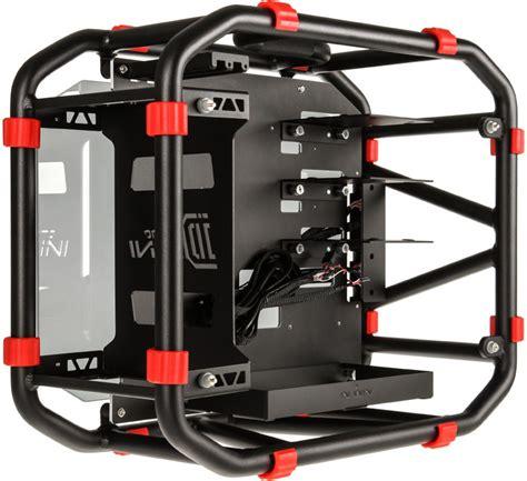 Aerocool Casing Xpredator Cube Orange klasszikus h 225 z helyett cs蜻v 225 zas b 246 lcs蜻 a mini itx