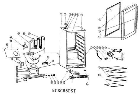 wiring diagram whirlpool mini fridge imageresizertool