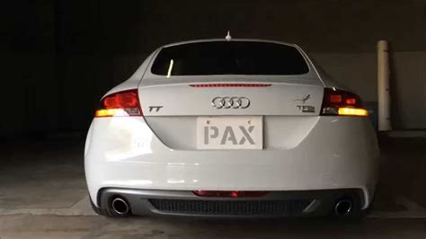 Audi Tt 8j Led Rückleuchten by Led Rear Turn Signals For Audi Tt 8j