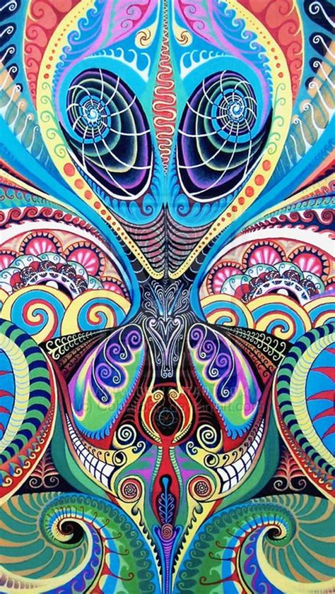 pinterest hippie wallpaper images inspired by dmt trips iphone wallpaper iphone