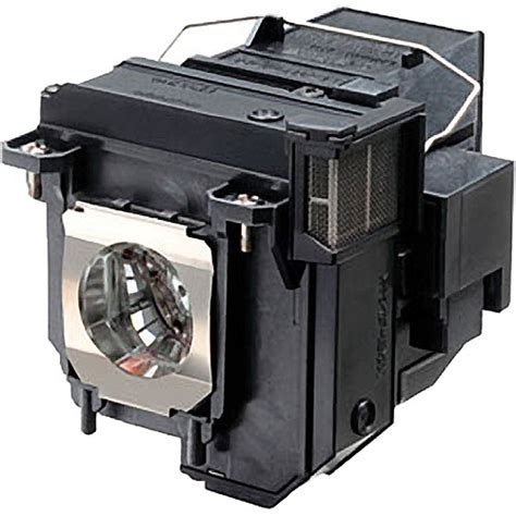 Projector L Replacements by Epson Elplp79 Replacement Projector L V13h010l79 B H Photo